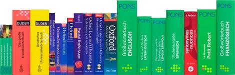 Elektronische Wörterbücher - Highlight Main EW-G6500CP   EX-word